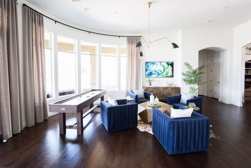 Window Drapery + Treatments in Scottsdale
